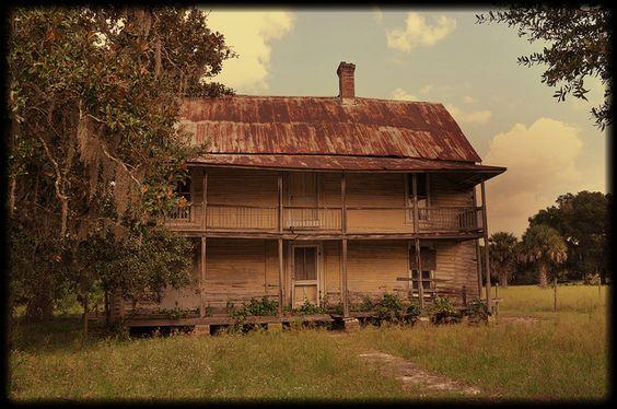 1883 Hays Boarding home, Linden Fla.