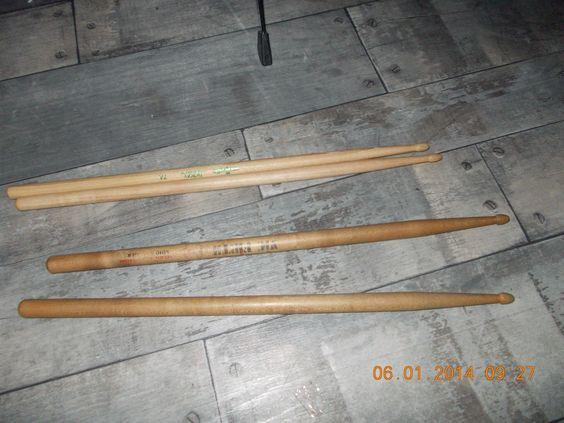 Meine Sticks