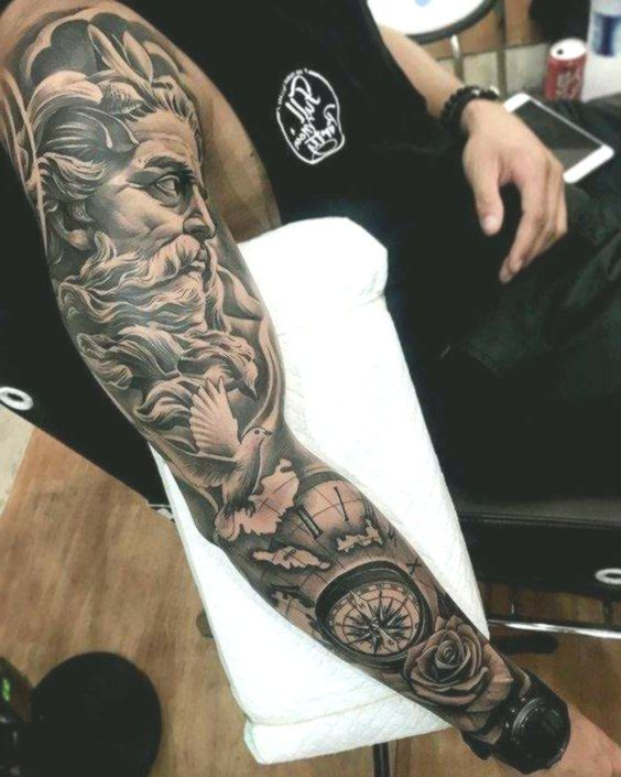 Best Sleeve Tattoo Ideas For Women Men Which You Ll Fall In Love With Travel Onlinetravelagent Sleeve Tattoos Best Sleeve Tattoos Mens Sleeve Tattoo Designs