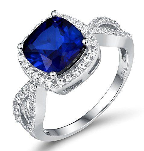 2 Tone Sterling Silver Cushion Shape Blue Sapphire Cz Eng... https://www.amazon.com/dp/B01G8LXP3S/ref=cm_sw_r_pi_dp_Bc5AxbQQZYJVF