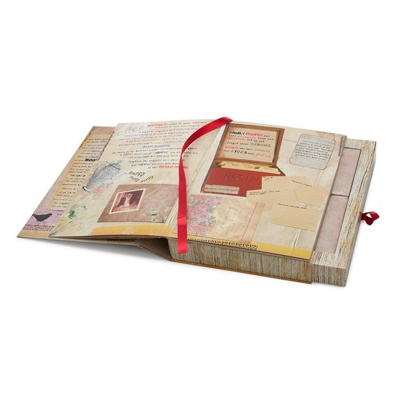 Mother daughter letter book set mom the rich and to share for Treasured passages letter book