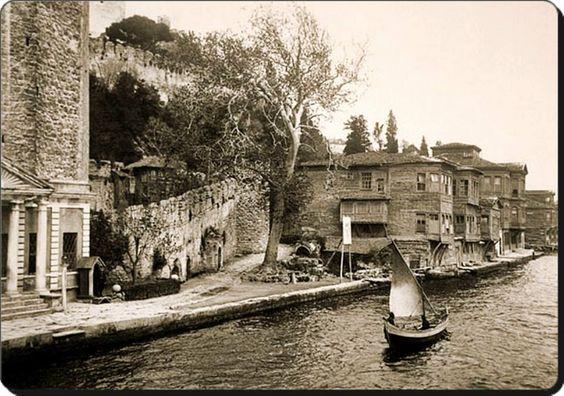 Rumelihisarı-1910