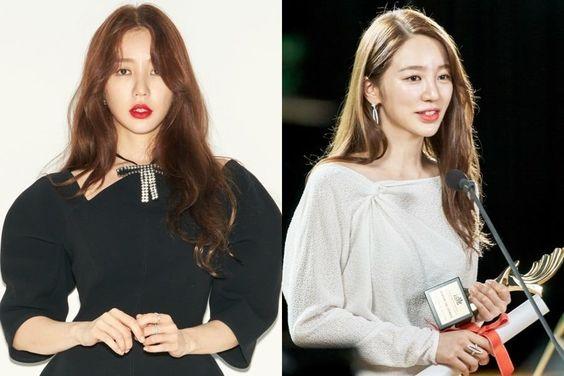 "Yoon Eun Hye Stuns For Upcoming Drama ""Love Alert"""