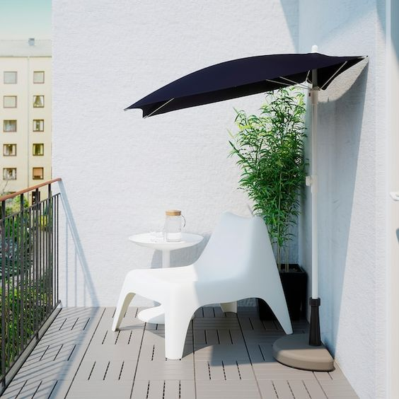 IKEA・カインズ・LOWYAのガーデンパラソルおすすめ10選!風に強く安定感のあるタイプを選ぼう