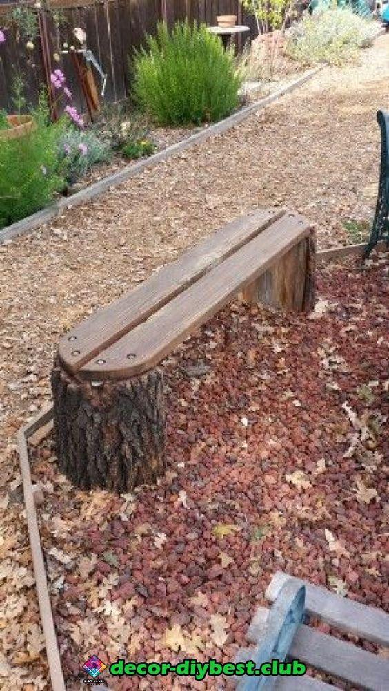 Garten Garten Holzgarten Garten Garten Garden Yard Ideas Diy Backyard Backyard Landscaping