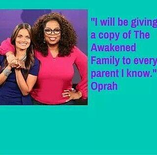 #supersoulsessions #oprah #drshefali #theawakenedfamily #parentingtips #consciousparenting