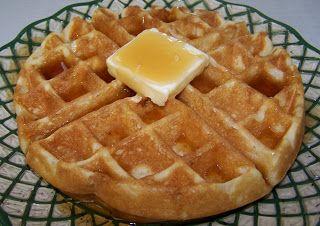 Gluten Free Waffles  Gluten Free Mama's Blog: Gluten Free Breakfast, Gluten Free zucchini fritters