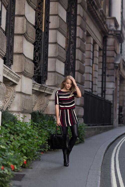 Tenemos los mejores vestidos, outfits de moda y zapatos que el mundo de la moda nos entrega cada temporada.