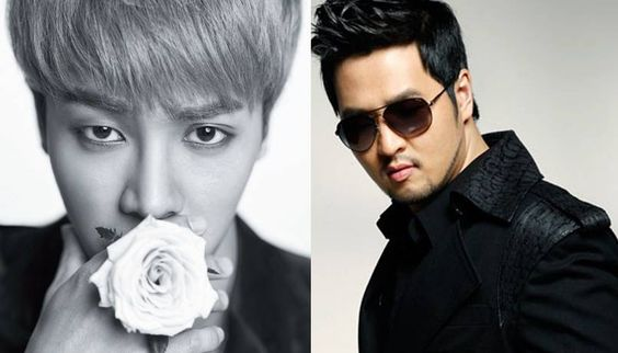 B2ST's Kiwkang and Kim Tae Woo to join EXO's Tao in 'Laws of the Jungle in Solomon' | http://www.allkpop.com/article/2014/06/b2sts-kiwkang-and-kim-tae-woo-to-join-exos-tao-in-laws-of-the-jungle-in-solomon