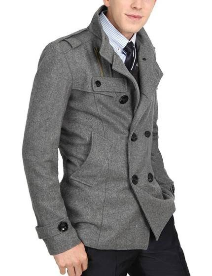 Mens Winter Coats Next
