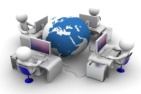 do web Research and data entry for you by solutionpri