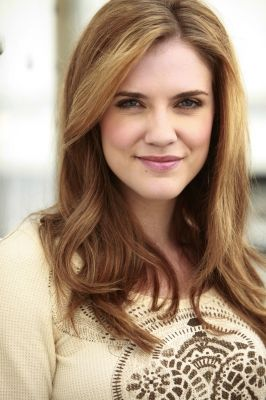 Sara Canning - Jenna Sommers