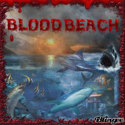 Blood+Beach