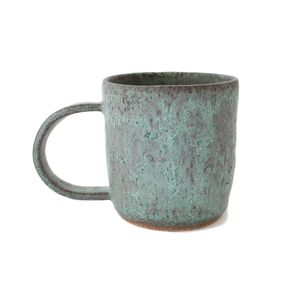 Mug - Bronze Green - SWOON!