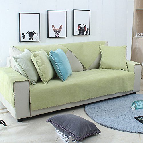 Lovehouse Waterproof Sofa Cover Pets Dog Sectional Couch Https Www Amazon Com Dp B076rmbsyy Re Sectional Couch Cover Couch Covers Slipcovers Couch Covers