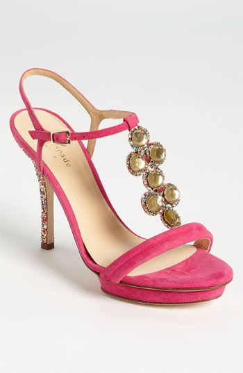 kate spade sandals and new york on