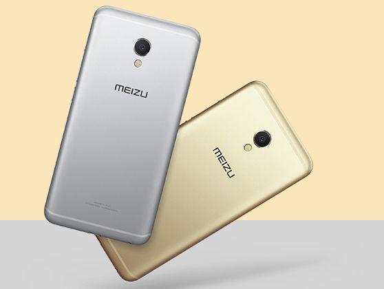 Meizu MX6 Akıllı Telefon