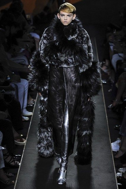 Fendi Autumn/Winter2015-16