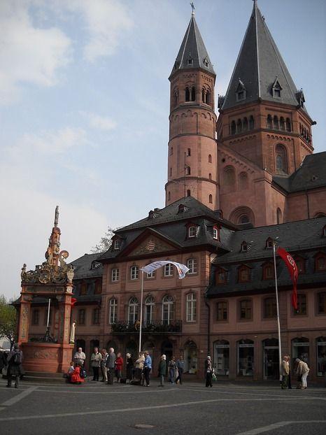 Tipps für Stadtbesichtigungen für Blinde und Sehbehinderte in Rheinland-Pfalz.