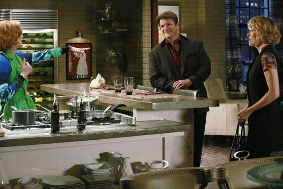 #Castle: episódio inédito tem roubo de arte