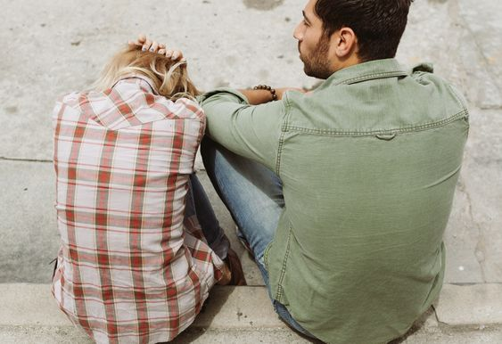 Toxic Love: Recovering From a Codependent Relationship