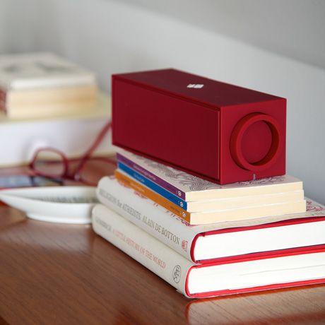 Design your Life. Geniale Bluetooth-Lautsprecher von NATIVE UNION
