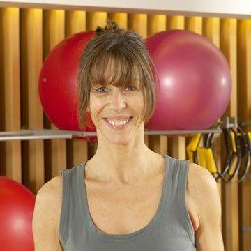 Séance d'entraînement - Swissball, la gym avec ballon pour galber son corps…