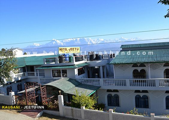 Jeetu Inn Hotel - Kausani Get Best Deals on Hotels Resorts Booking in Kausani, Kausani Hotels, Kausani Resorts, Kausani, Hotels Resorts, http://www.hotelsuttarakhand.com/hotels-kausani.htm