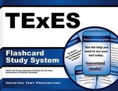 TExES Core Subjects EC-6 Practice Test