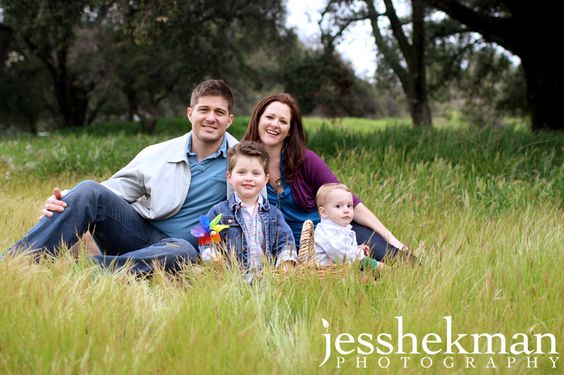family  JessHekman Photography: