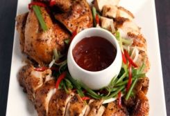 ... Roasted Chicken with no added sugar Sweet Plum Sauce Recipe. Low carb