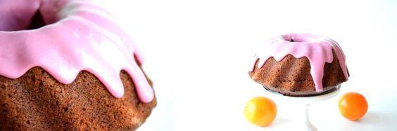 Lebkuchen-Glühwein-Gugelhupf