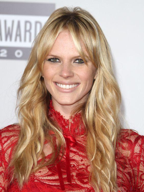 Anne Vyalitsyna American Music Awards 2011