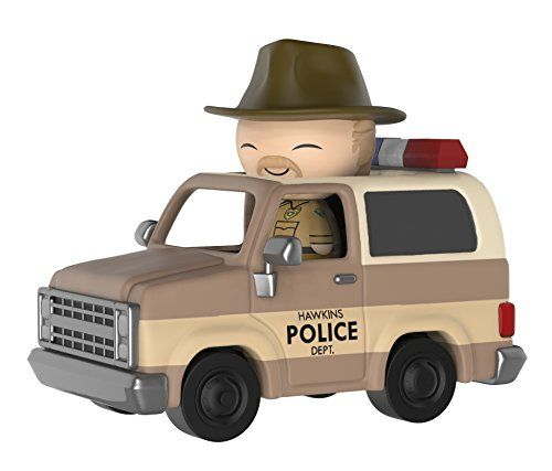 Top 10 Vehicle Collectibles Of 2020 No Place Called Home Vinyl Figures Stranger Things Vinyl Figures Toys