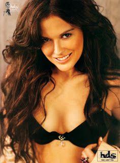 mea19: mariana echeverria revista h noviembre 2011 fotos