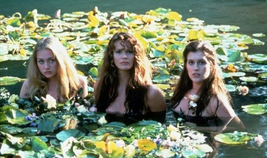 A scene from Sirens, which has become one of my favorite movies. - syzygy