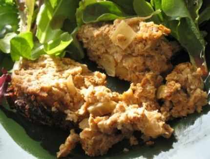 Weight Watchers Turkey Meatloaf recipe – 4 points
