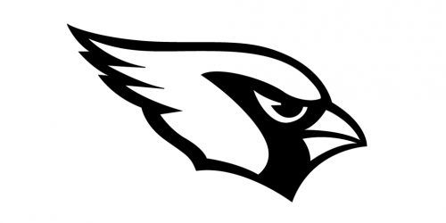 The Eagle Image Reflects Freedom Arizona Cardinals Logo Eagle Images Arizona Cardinals Football