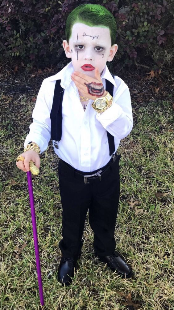 100 Best DIY Halloween Costumes for Kids in 2019 , Ethinify