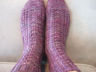 waterslide socks