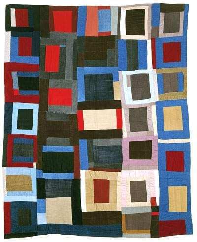 Gees Bend Quilts - these quilts are on display somewhere.  i would like to see them someday.
