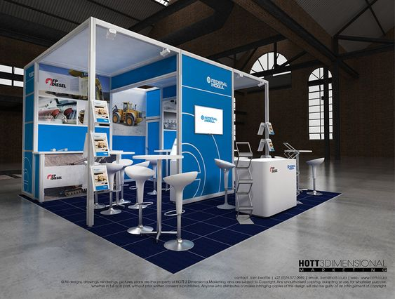 Modular Exhibition Stand Zone : Modular exhibition stands stall in maxima system