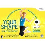 Your Shape (Video Game)By UBI Soft