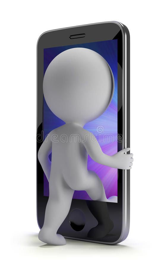 3d Small People Login To Your Phone 3d Small Person Login To Your Phone 3d I Ad Login Phone Small P In 2020 Emoji Images Peacock Wall Art Animated Icons