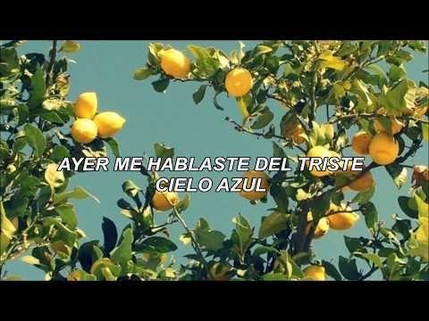 Lemon Tree Fools Garden Español Español Fools Garden Lemon Tree Lemon Tree The Fool Lemon