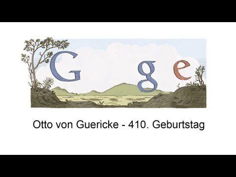 Otto von Guericke (ursprünglich: Gericke) wurde am 20. November 1602 - heute vor 410 Jahren - in Magdeburg geboren. Bekannt ist Otto von Guericke unter anderem für seine Experimente zum Luftdruck mit den Magdeburger Halbkugeln, so erfand er 1649 die Kolbenvakuumluftpumpe.