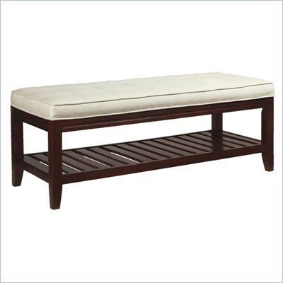 End Of The Bed Bench For The Home Pinterest Beds