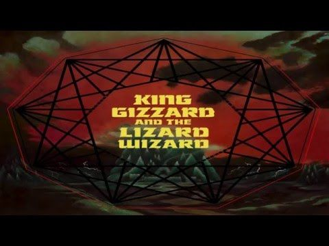 King Gizzard & The Lizard Wizard - Nonagon Infinity (Full Album)
