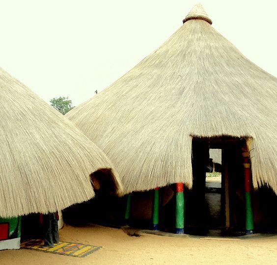 Ngaoundéré, Cameroon: