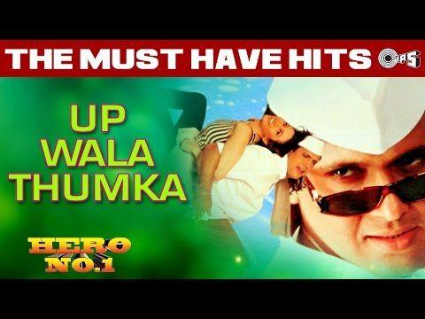 Up Wala Thumka Hero No 1 Govinda Karisma Kapoor Sonu Nigam Anand Milind Youtube Mp3 Song Download Sonu Nigam Karisma Kapoor